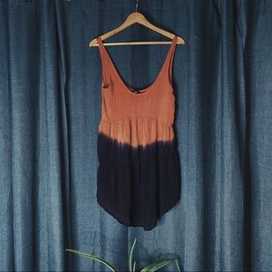 🌻MOVING SALE🌻 Blu Moon Sundress / Beach Cover-Up